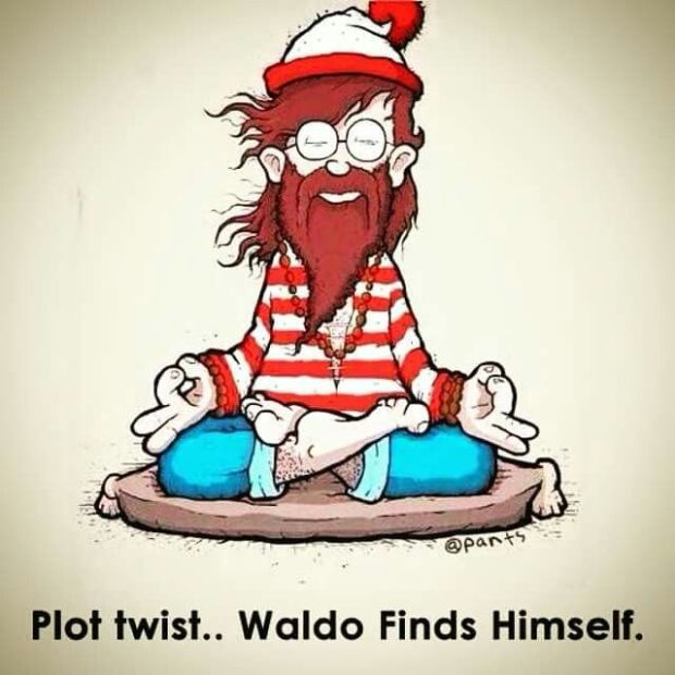 d9d2c86c0b4581645245546927b3da71--yoga-humor-yoga-memes-funny